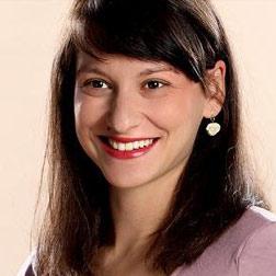 Диляна Домусчиева (HR експерт)