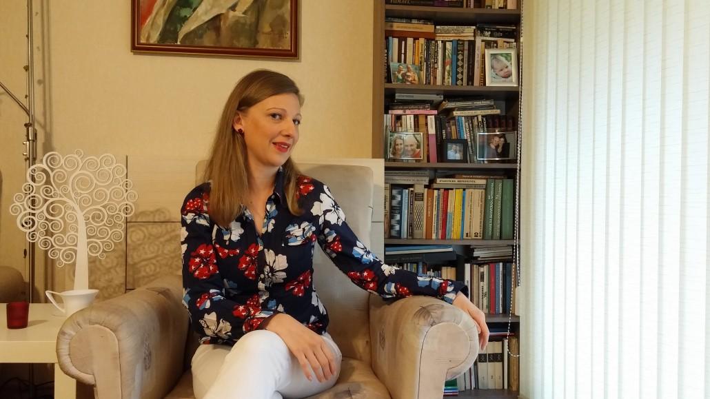 Как да направиш кариерна промяна след отпуск по майчинство? (част 1)