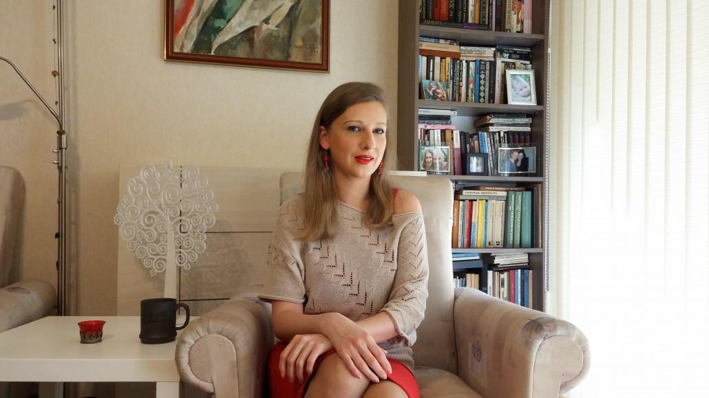 Как да направиш кариерна промяна след отпуск по майчинство? (част 2)