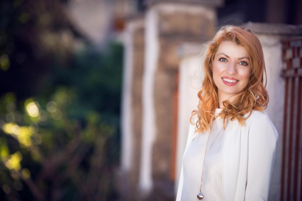 ПЪЛНА КАРИЕРНА ПРОМЯНА – Анета Савова от Успешни жени