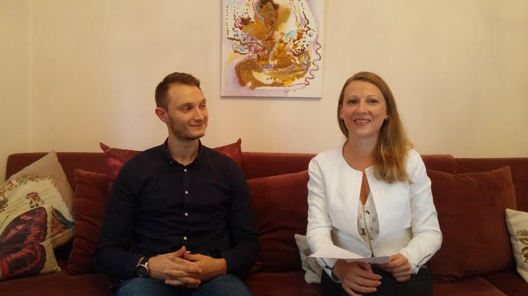 (ВИДЕО) 7 въпроса за личния бранд със Стилиян Запорожанов