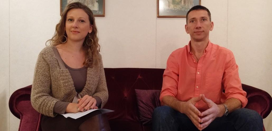 (ВИДЕО) 7 въпроса за пълноценната почивка със Синиша Веселинович