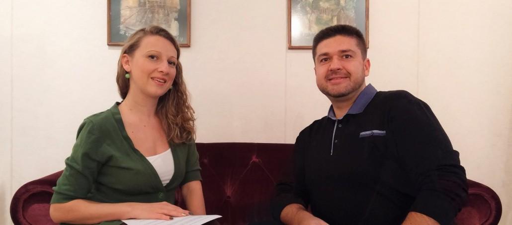 (ВИДЕО) 7 въпроса за снимките с професионална цел с Павел Стефанов