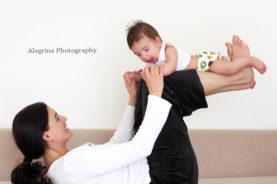 """МОЯТА ГОРДОСТ: Ваня Висарионова """"Най-трудното в работата с майките е да ги накарам да си повярват и да си поставят приоритети."""
