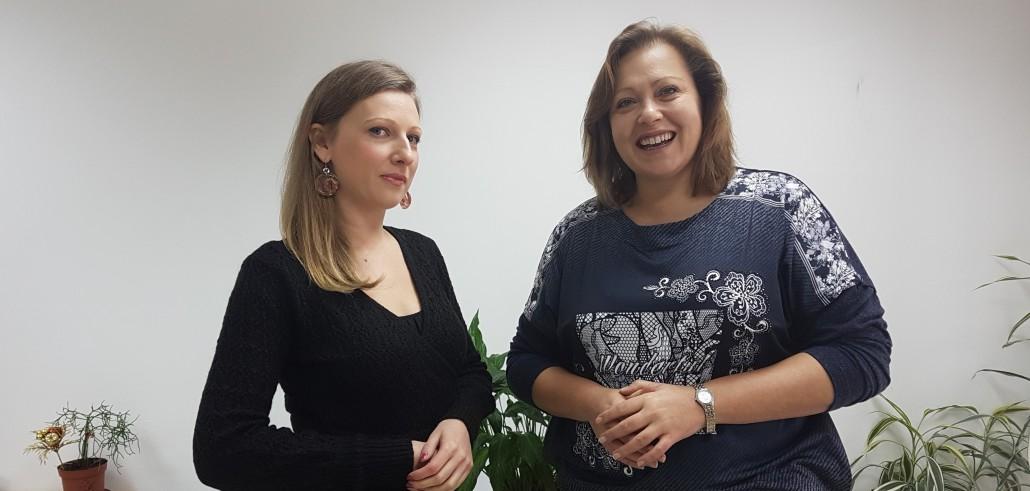 (ВИДЕО) 7 въпроса за целеполагането с Гергана Маркова