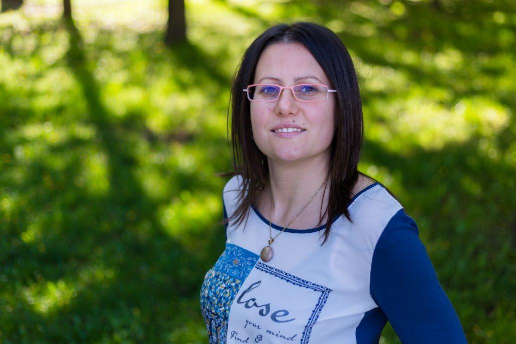 """МОЯТА ГОРДОСТ:  Мира Делчева """"Ако слушате себе си, ако се замисляте за действията си, ако сте автентични, ще сте много по-здрави и щастливи."""""""