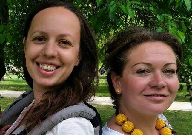 ПЪЛНА КАРИЕРНА ПРОМЯНА – Станислава от Tickles и Мира от Рошаво