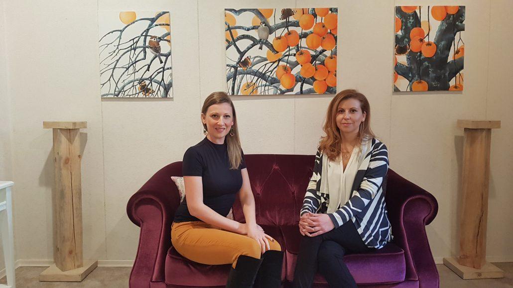 (ВИДЕО) 7 въпроса за емоционалната интелигентност със Светлана Маркова