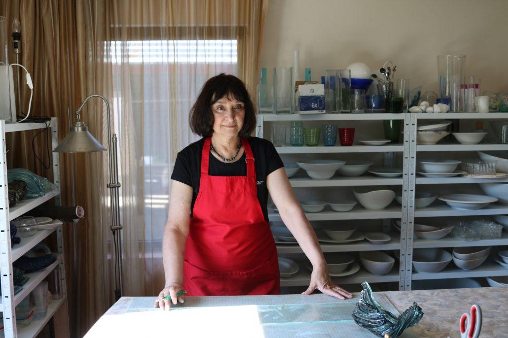 """МОЯТА ГОРДОСТ: Жени Гунева """"Търся доброто както в щастливите ситуации, така и в трудните моменти."""""""