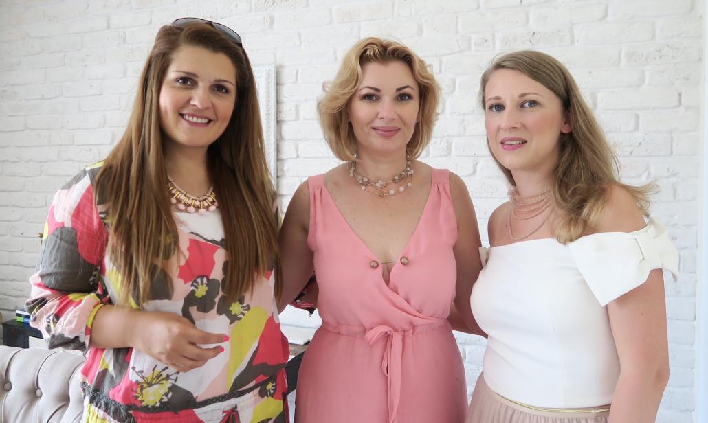 ДА РАБОТИШ С РАДОСТ: Епизод 3 – Надя Петрова