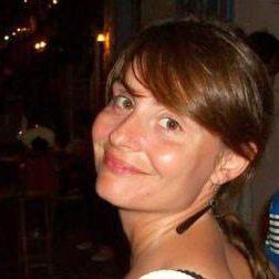 Десислава Сърбиновска (Партньор и маркетинг мениджър в IT компания)