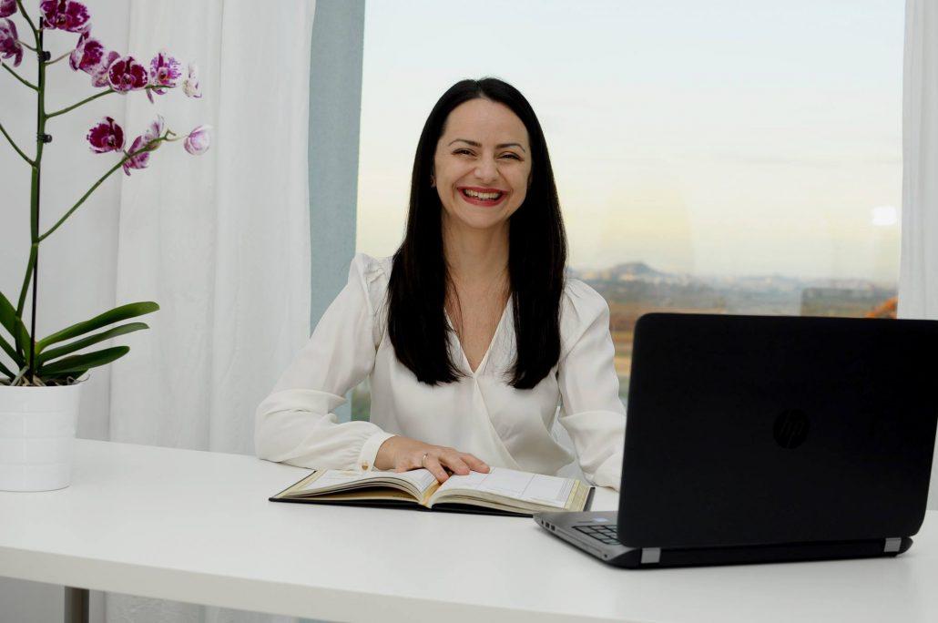 """МОЯТА ГОРДОСТ:  Жана Токова """"Убедена съм, че здравето и щастието ни са личен избор и ние го доказваме всеки ден."""""""