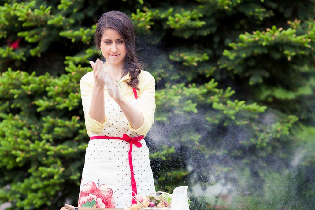 """МОЯТА ГОРДОСТ: Станка Стоянова """"Не е нужно да си Masterchef, за да готвиш вкусна и полезна храна."""""""