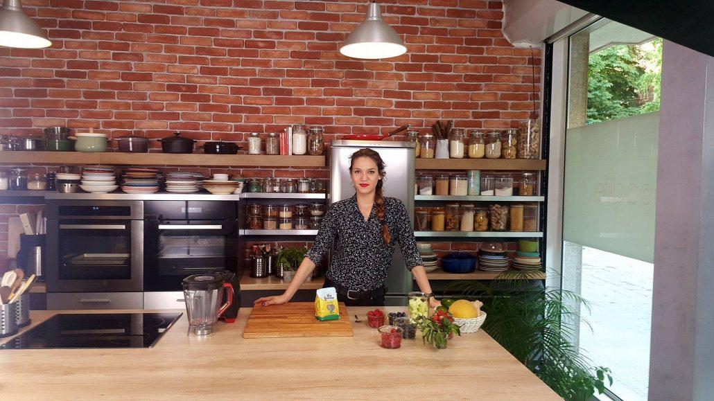 ПЪЛНА КАРИЕРНА ПРОМЯНА – София Йотова от Foodie Boulevard