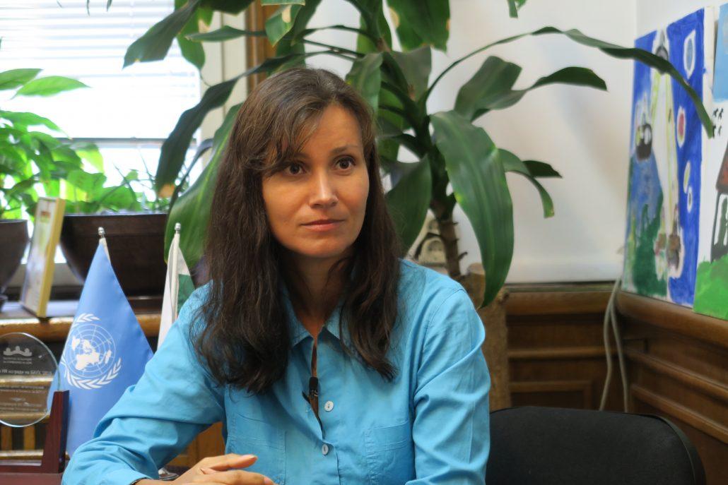 ДА РАБОТИШ С РАДОСТ: Епизод 6 – Марина Стефанова